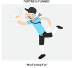 Fortress Funnies 2 by CptNameless