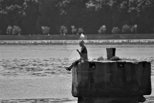 The Fisherman Waits