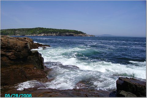 Arcadia state park maine by madamex1968 on deviantart arcadia state park maine by madamex1968 sciox Choice Image