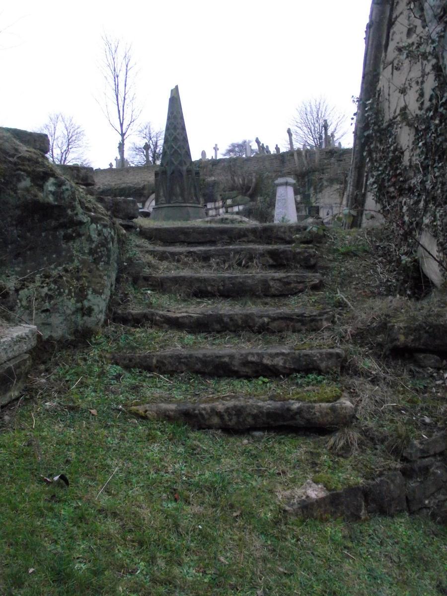 Graveyard 9 by Peggasaurus-Rex