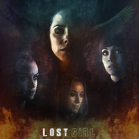 Lost Girl by andersapell