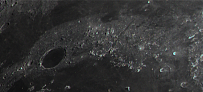 Plato crater on the Moon (2019-03-18) by archonom