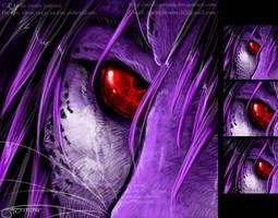 Kris' Eye - Icon by soulspoison
