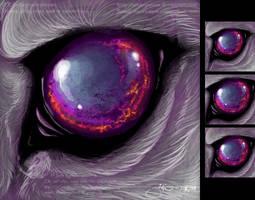Amarys' Eye - Icon by soulspoison