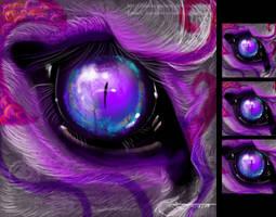 Ki'merin's Eye - Icon by soulspoison