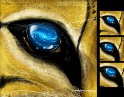 Elessara's Eye - Icon by soulspoison