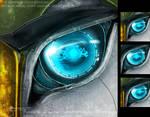 Deadaim's Optic - Icon Gift Set