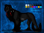 Nue reference sheet