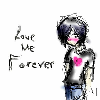 Love emo boy