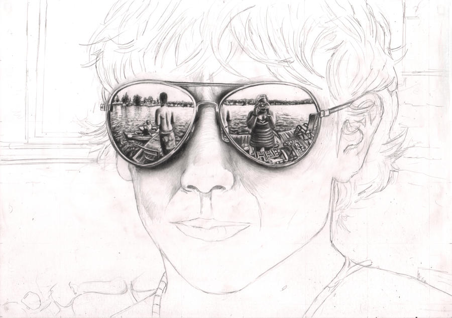 9e932645c469 How To Draw Sunglasses - Bitterroot Public Library