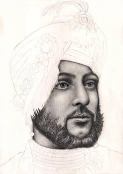 'Duleep Singh' 35% Wip