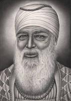 'Guru Nanak Dev Ji'