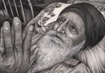 'Bapu Surat Singh Ji'