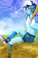 Steven Universe: Bob by ototobo