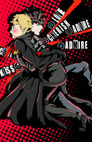 Akiryu: All-Out Romance by ototobo