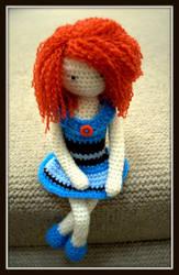 Ginger by Orlien