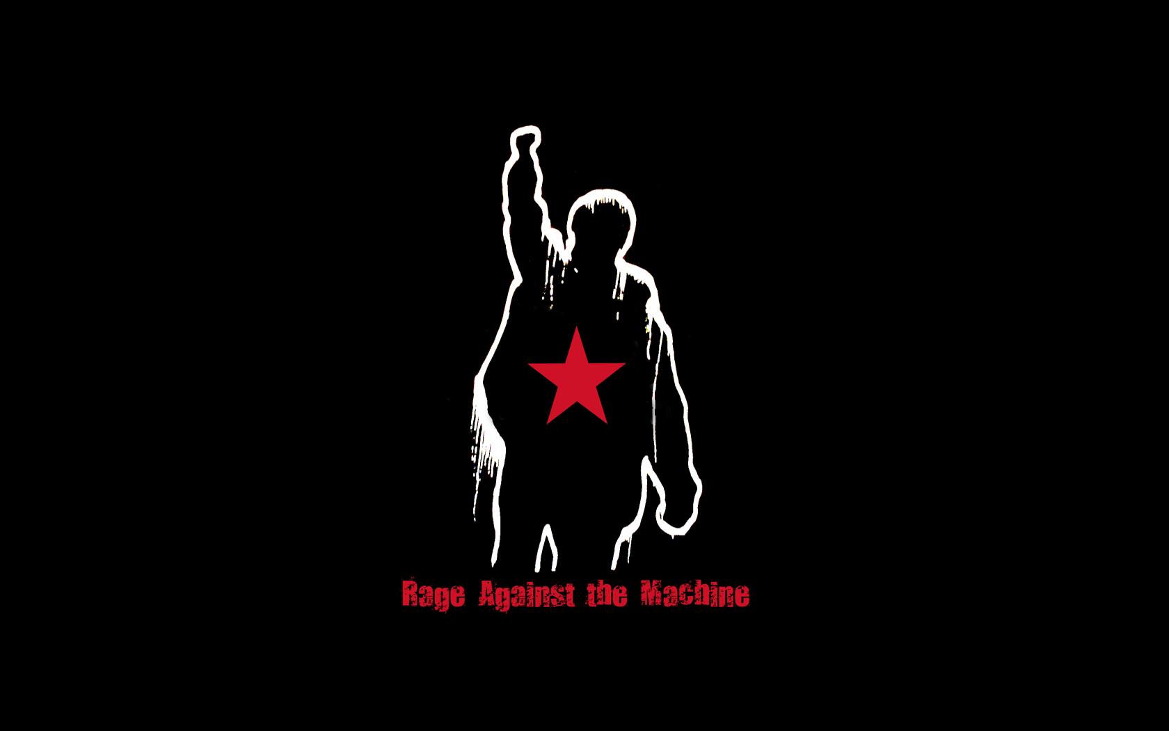 Rage Against The Machine By Leonardi17 On DeviantArt