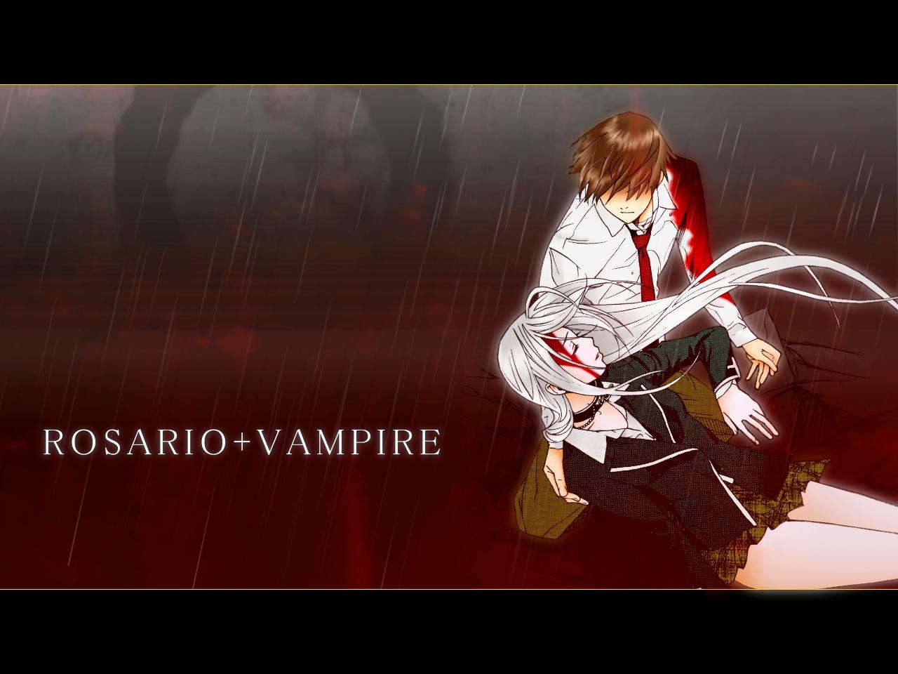 Rosario vampire season 3 release date
