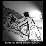 solomon Grundy: Sunday by CrimsomShade