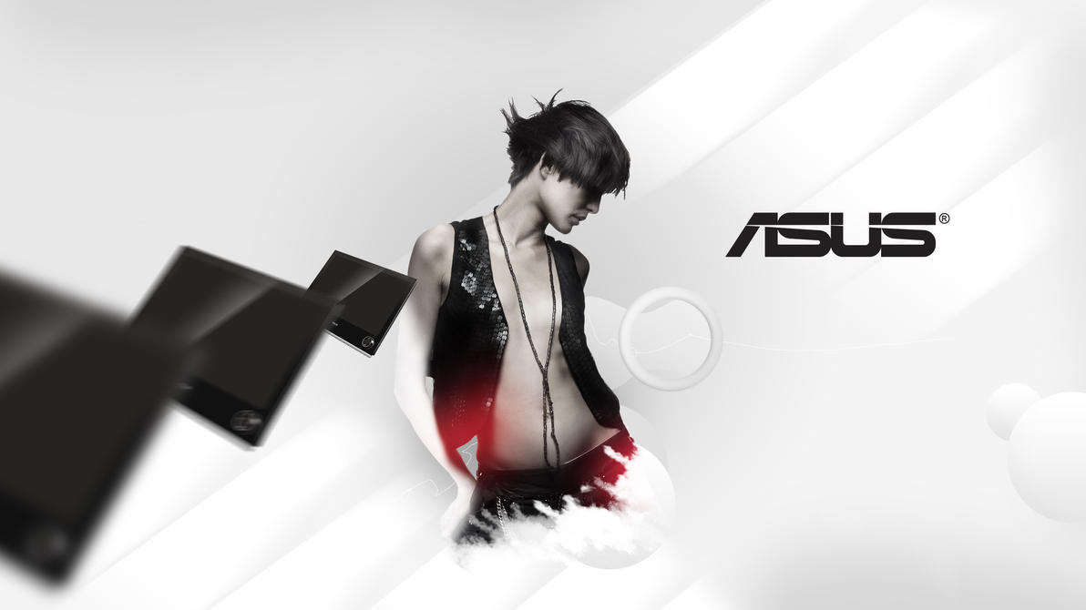 asus wallpapercolorlabelstudio on deviantart