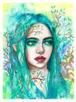 fairy by Raineyli