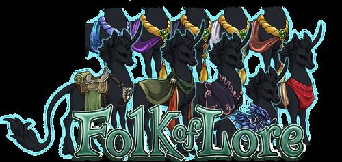 Clothing: Unicorn Sets by TeaLeo