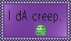 Creeping by blueheron93
