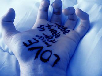 Love will tear us apart again by aau4