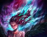 Nebula by vV-ave
