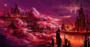 Sky city II