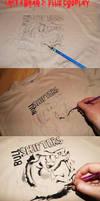 L4D2 Ellis T-Shirt
