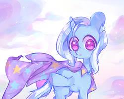 Trixie by Ealfabo