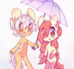 [c] Rainy Day