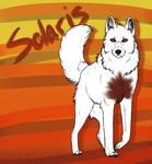 Solaris Gift - Rising Son