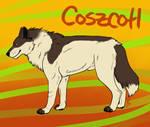 Rising Sun - Coszcotl