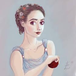 Persephone by FearHubris