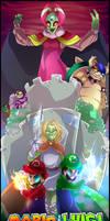 Mario + Luigi: Superstar Saga 10th Anniversary