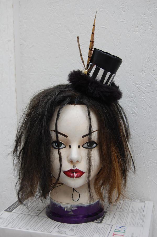 Trash.. Hat by stasha-pistachio