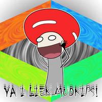 Ya I liek Mudkips by quazo