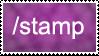 Slash Stamp by quazo