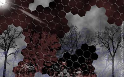 Digital Utopia by quazo