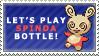 Spinda Stamp by quazo