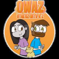 OWAZ Let's Play logo