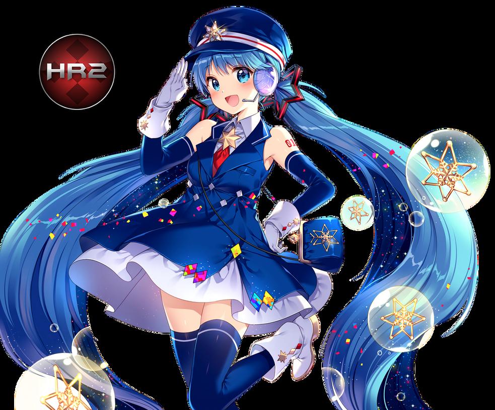 Anime #3 by HR2 by haloreach2