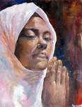 Women of Jerusalesm by zephy0