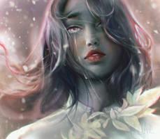 Melancholic by zephy0