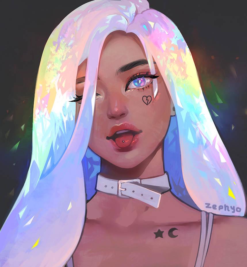opal- by zephy0
