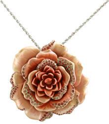 Rose-Pendant