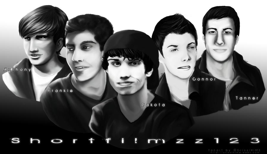 ShortFilmzz123 Fan Art by ssjpan