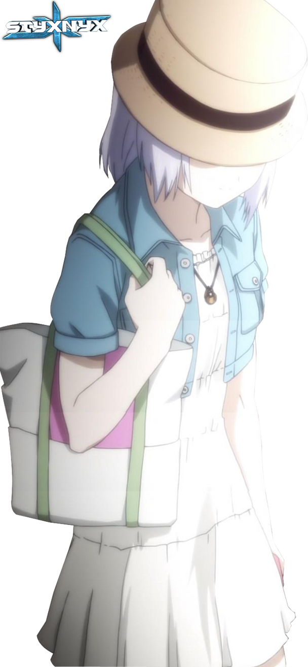 Kanade Tachibana (Reincarnated) by Dumke